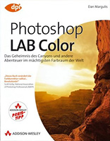 Photoshop LABV Color